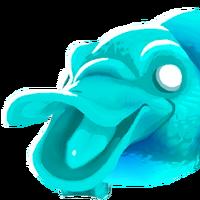 Portrait Ghost Platypus