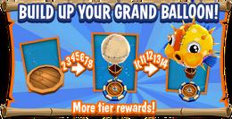 Grand Balloon promo