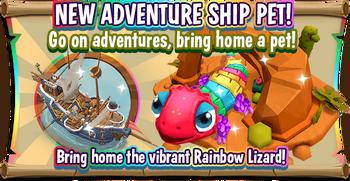 Pb promo rainbow lizard eventboard en