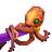 BYOS fhead octopus