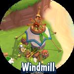 Thumb Windmill