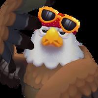 Portrait Eagle