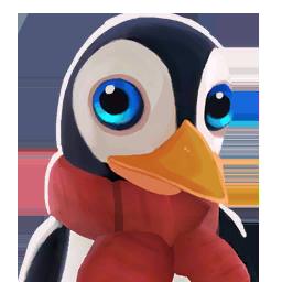 Fichier:Penguin portrait.png