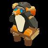 Deco Penguin Scope