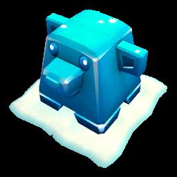 Deco IceBear