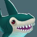 Fichier:Shark portrait.png