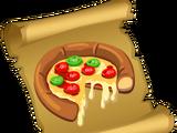 Spicy Chili Pizza Recipe