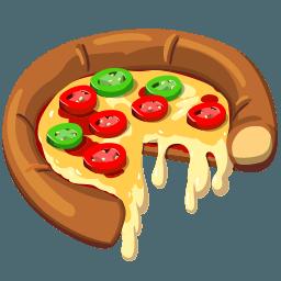 Spicy Chili Pizza Paradise Bay Wiki Fandom