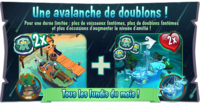 Eventboard Monday Double Ghost Doubloon fr