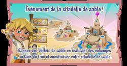 SandCastle-start fr
