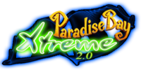 Logo Paradise Bay Xtreme