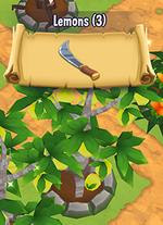 HarvestNumber