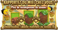 Pb promo honeybee bonanza eventboard fr