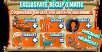 Pb promo aug salvage shop exclusive eventboard fr