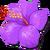 BeeHive event flower purple
