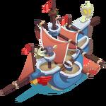 Island AdventureShip