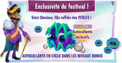 EventBoard tradeFest Clam fr
