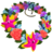 BeeHive event lei