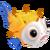 Deco Puffer Fish