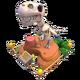 Deco Relic Dinosaure2