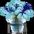 BeeHive event vase
