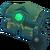 Deco GhostShip Chest