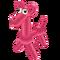 Deco Balloon Giraffe