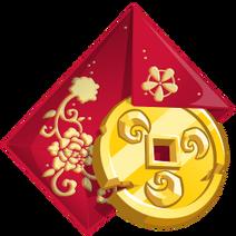 Lunar token