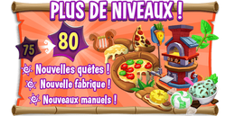 Pb promo level80 eventboard fr