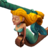 BYOS fhead mermaid