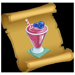 Recipe FruitSmoothie