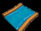 Camino acuático