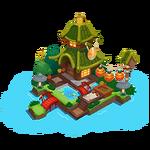 Island shoyu