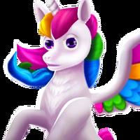 Portrait Pegasus