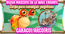 Pb promo snail active eventboard es