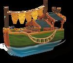 D FG-boat