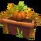 Deco Spooky Planter