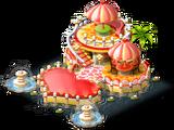 Island of Love Café