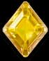 Yellow gem 1 large