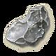 Meteorite-lump