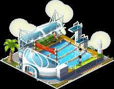 Olympic pool