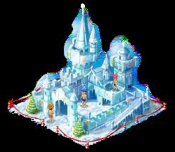 Xmas castle 2