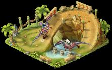 Dino raptortrack