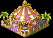 Children carousel