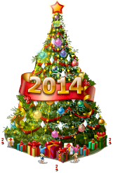 Xmas tree 3 13