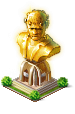 GoldenFrankenstein
