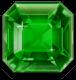 Emerald 3 large
