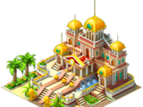 Byzantine Palace