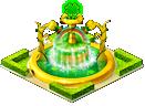 Sp fountain