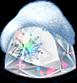 Enchant snow diamond 1 large